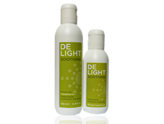 DELIGHT SOOTHING